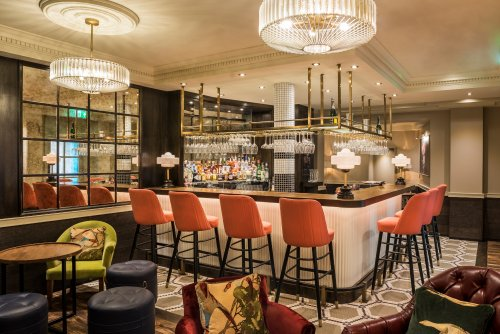 New luxury boutique hotel and restaurant, Sloane Place, opens in the heart of Chelsea