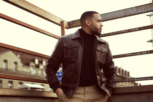 Leather jackets: The epitome of men's luxury outerwear