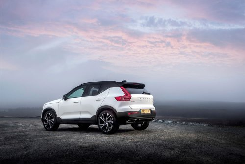 Test drive: LLM motoring editor Lisa Curtiss reviews the Volvo XC40 Recharge