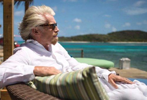 Inside Necker Island: Sir Richard Branson's exclusive Caribbean paradise