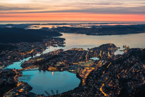 A luxury travel guide to Bergen