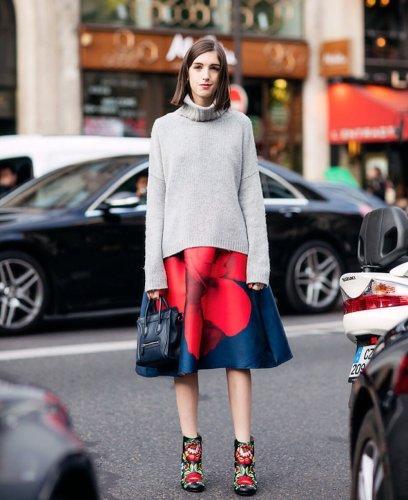 Meet the fashion guru: Giulia Baggini of CLD PR in Los Angeles