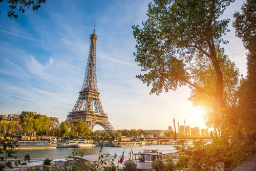 Why Paris is still the cultural capital of the world