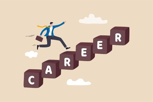 How to improve your career prospects in 2021