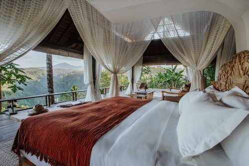Escape into the heart of Bali, Indonesia, with Banyan Tree's latest resort launch