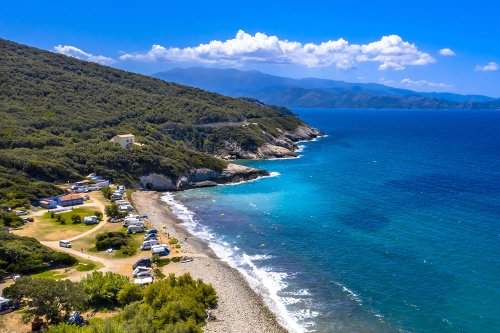 5 of the best luxury campsites in France