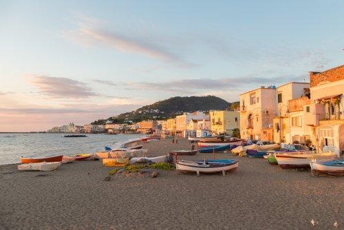 Idyllic island breaks for an October getaway