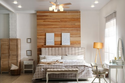 How to give your bedroom a luxury summer makeover