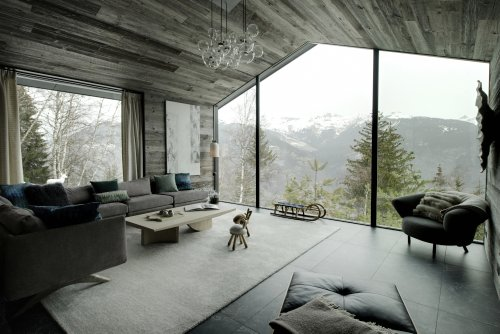In pictures: 6 of the very best luxury ski properties to buy right now
