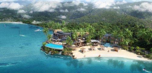 10 Best Hilton Beach Resorts In The World