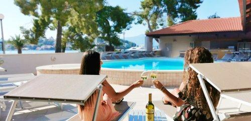 Best Luxury Hotels On Korcula