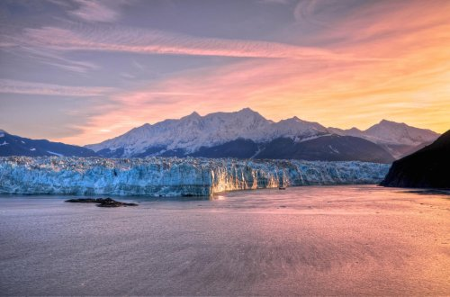 Far From the Madding Crowds in Alaska