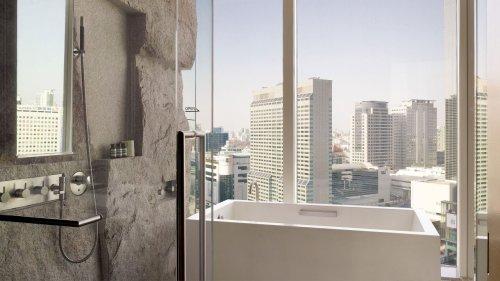 Suite life: Park Hyatt Seoul