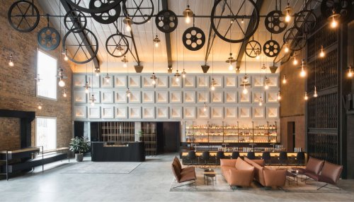 By Design: Behind the Innovations Revolutionising Hotels