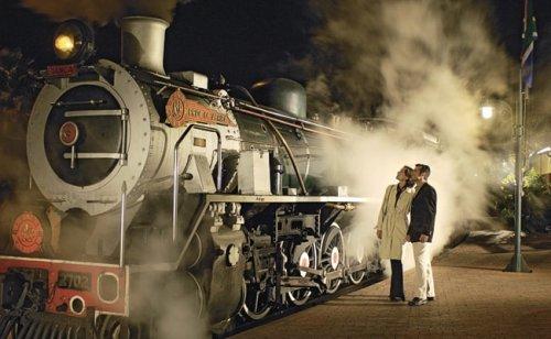 Nine of the Best Luxury Rail Journeys