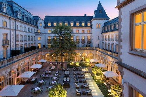 Suite Life: Villa Kennedy, Frankfurt