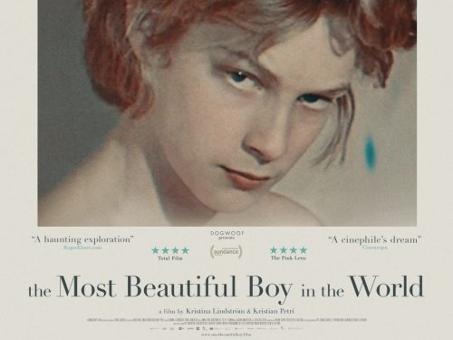 Watch the world exclusive trailer for The Most Beautiful Boy in the World
