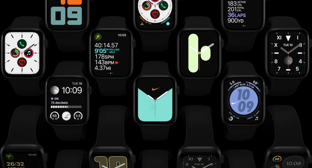 Apple WatchOS 7 adds Hand-washing Detection to its health features