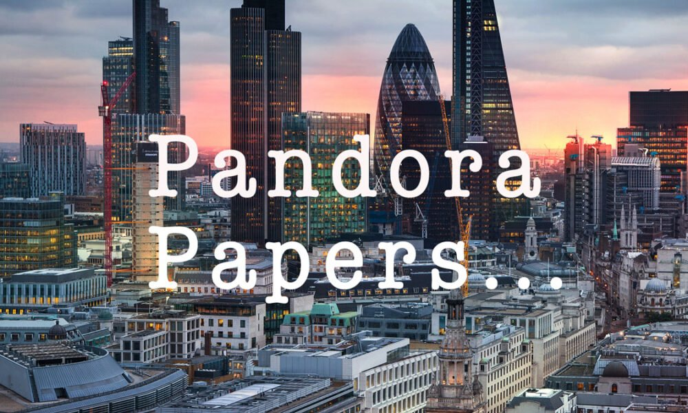 5 Key Things to Know About the Pandora Papers