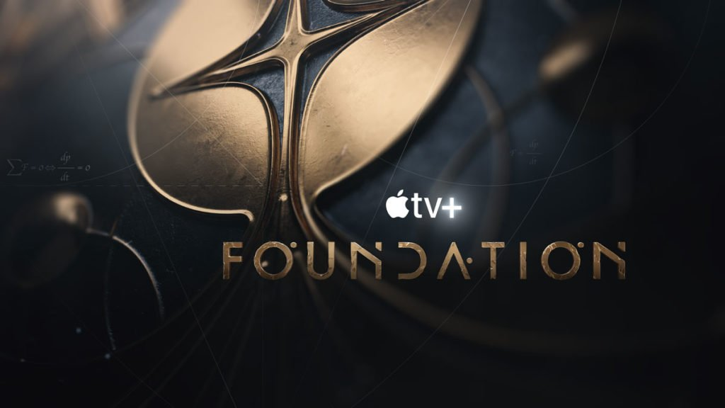 """Apple TV+ Goes Big in Series Adaptation of Isaac Asimov's """"Foundation"""" Trilogy"""