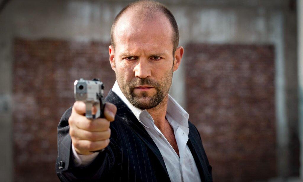 New Jason Statham Video or Deepfake TikTok Account? You Decide