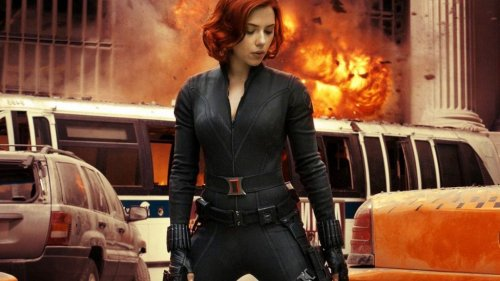 New 'Black Widow' Trailer starts countdown to a Blockbuster Summer Schedule