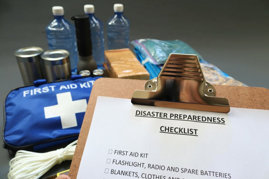 September is National Preparedness Month – How to Prepare with Disaster Strikes