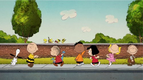 AppleTV+ tags PBS new Partner for Live Broadcast of 'Peanuts' Holiday Specials
