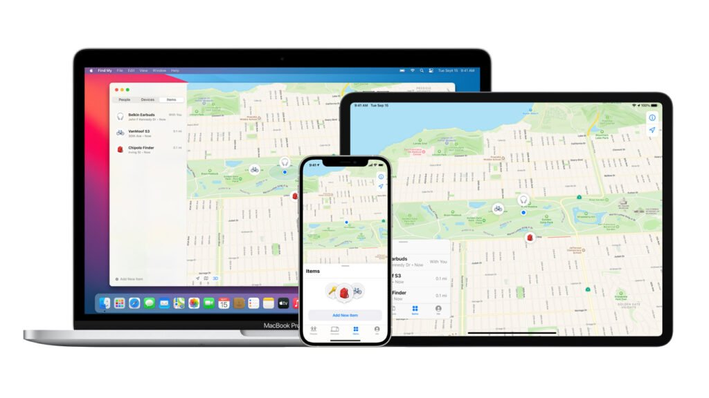 New iPhone Separation Alerts will warn you if you're about to lose your AirPods Pro