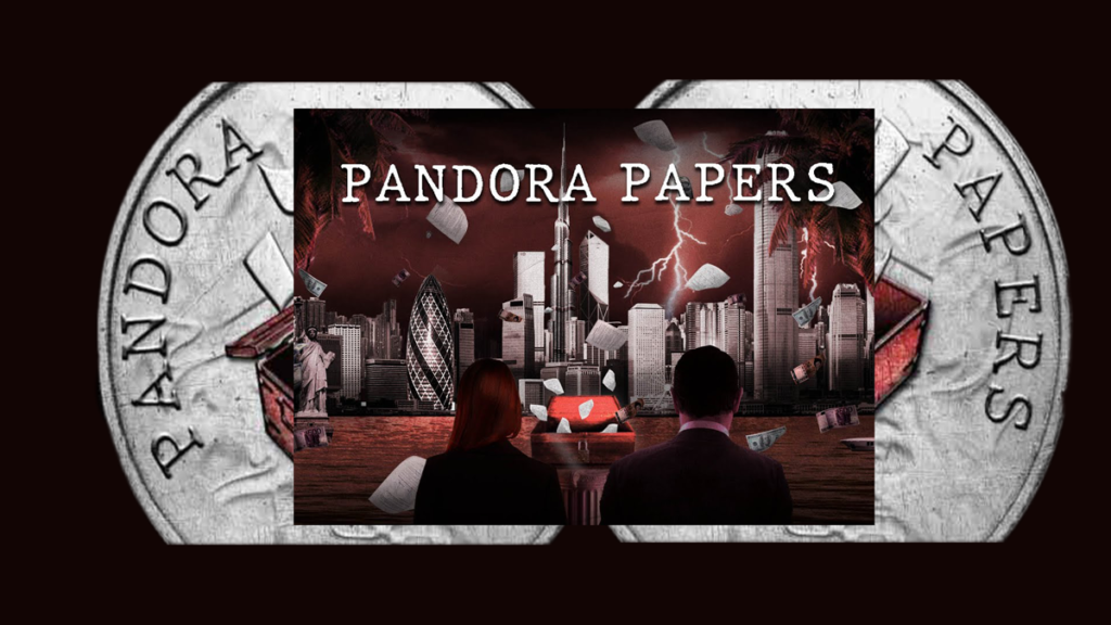 Pandora Papers: 'Biggest-Ever' Bombshell Leak Exposes Financial Secrets of the Super-Rich