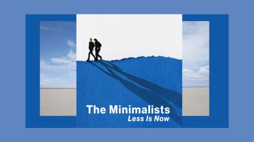 Netflix:'The Minimalists: Less is Now' and how to Simplify in the age of a Digital Ad Avalanche