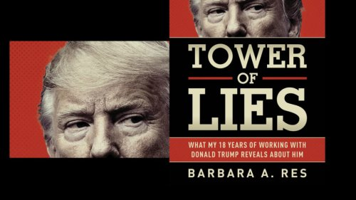Tower of Lies: Trump Tower Project Manager unveils the President's unsavory business origins