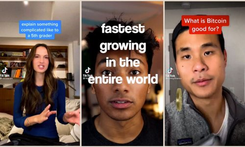 TikTok's Winning Formula Starts with the Algo, but Thrives thanks to the Creators