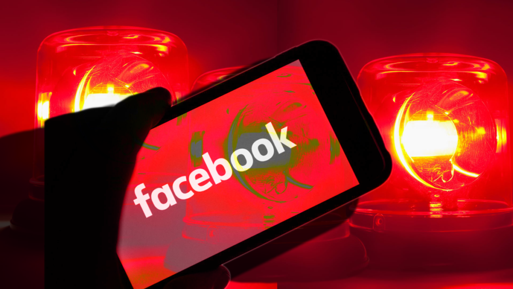 'System Is Blinking Red': Experts Condemn Facebook's Profit-Seeking Algorithms