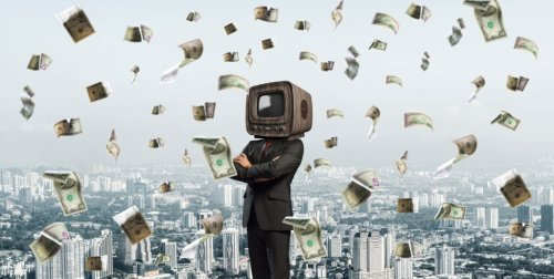 A Huge and Welcome Shift in Social Media Money is On the Horizon