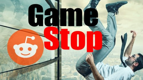 """GameStonks vs. Wall Street"": Heroes, Victims and Hogwash"