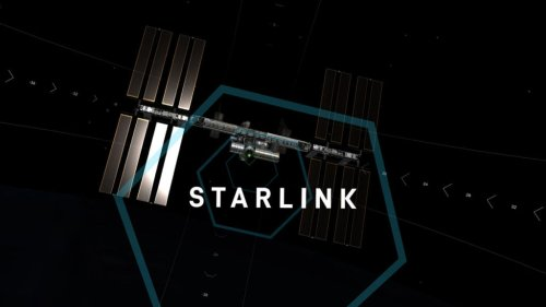 Starlink on the go: Spacex's Satellite Broadband could reach customers at Sea, on Trains or at RV locations