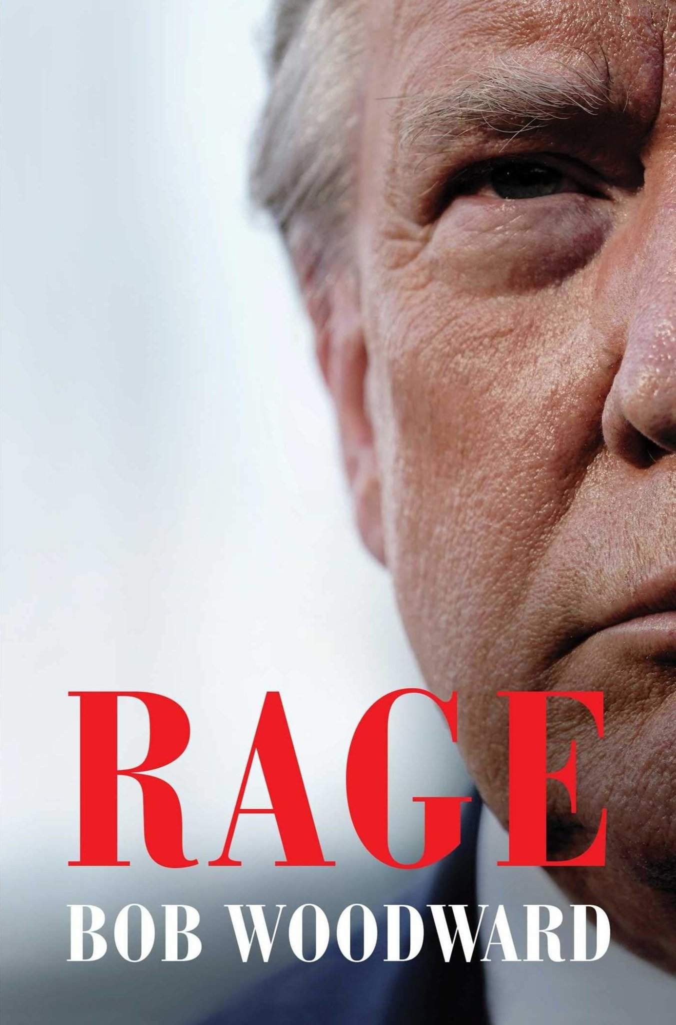 Can Tapes and Books Bring Down Trump Before November 3?