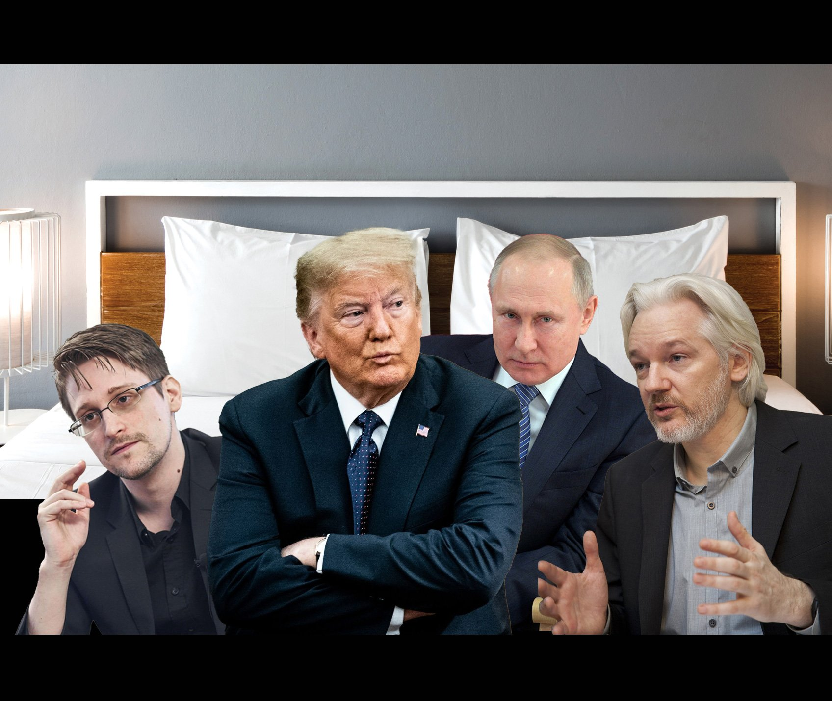 Trump's Final Crooked Dash to November 3rd