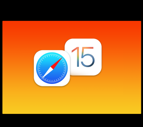How to Reset Safari in iOS 15 and other stress reducing tips