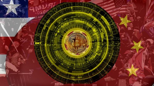 China Central Bank declares Bitcoin & all crypto transactions illegal