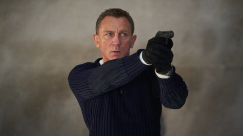 Spike in Presale Tickets ahead of Next 007 Film ' No Time to Die' World Premiere
