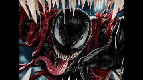 Venom 2: Hardy battles new villain Carnage played by Woody Harrelson