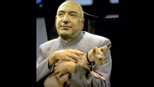 Jeff Bezos will step down as Amazon CEO: will Exec Chair position allow remote control?