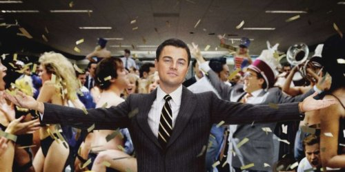 Wolf of Wall Street has Pump & Dump and more to Inform during the Game Stop Craze