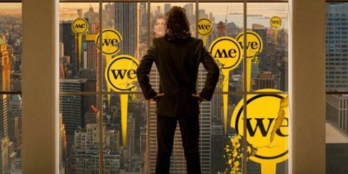 'WeWork: Or the Making and Breaking of a $47 Billion Unicorn'