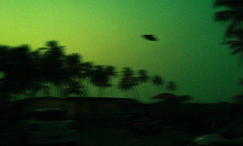 Viral 'pyramid' UFO footage confirmed as Legitimate by Pentagon