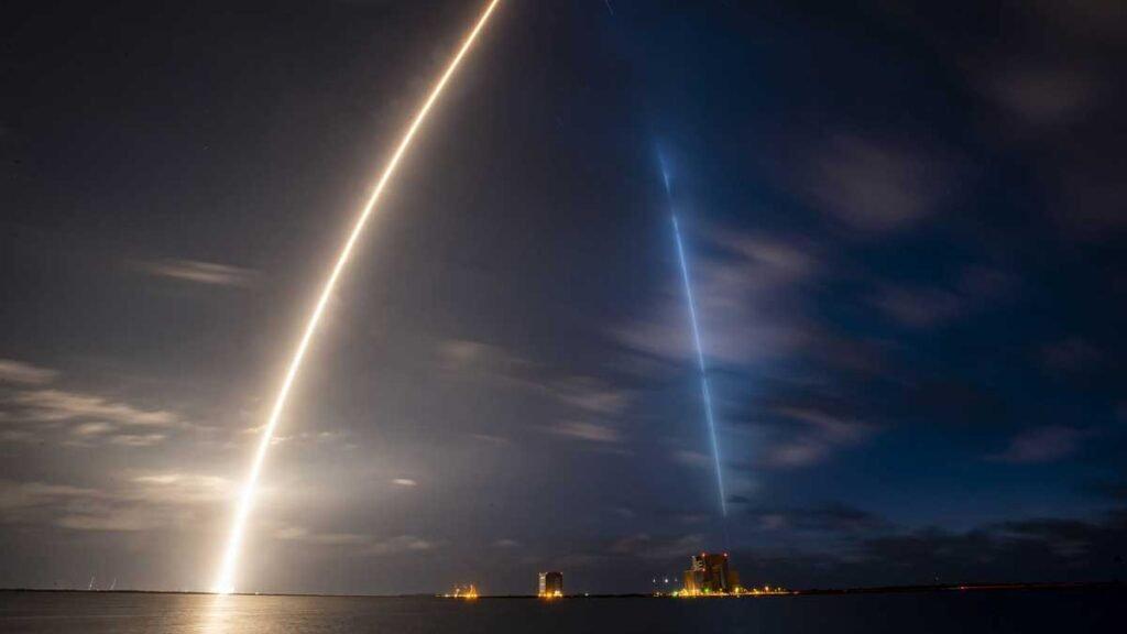 Starlink @ 100K and Elon Musk is Tweeting the Milestone