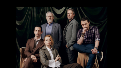 HBO's 'Succession' Season 3 goes O.T.T. in Ultra-Dysfunctional Roy Family Drama