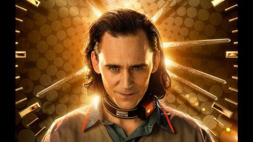 New Marvel Series 'Loki' is Live starting Today on Disney+